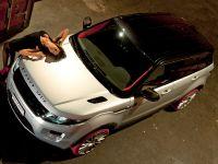 Marangoni Range Rover Evoque, 13 of 44
