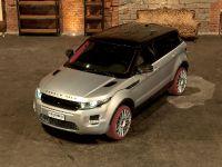 Marangoni Range Rover Evoque, 14 of 44