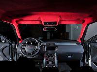 Marangoni Range Rover Evoque, 15 of 44