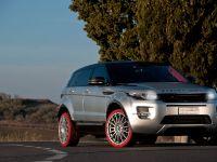 Marangoni Range Rover Evoque, 19 of 44