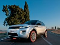 Marangoni Range Rover Evoque, 25 of 44