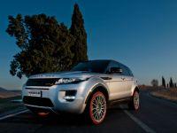 Marangoni Range Rover Evoque, 26 of 44