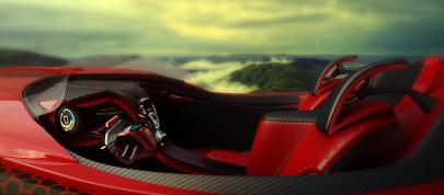 2013 MarkDesign Ferrari Millenio, 07 of 12