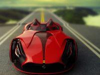 MarkDesign Ferrari Millenio , 1 of 12