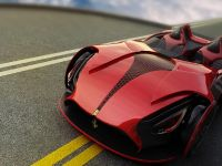 2013 MarkDesign Ferrari Millenio, 02 of 12