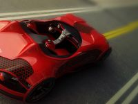 MarkDesign Ferrari Millenio , 4 of 12