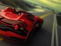 MarkDesign Ferrari Millenio , 5 of 12