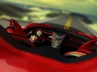 MarkDesign Ferrari Millenio , 8 of 12