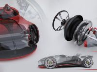 MarkDesign Ferrari Millenio , 9 of 12