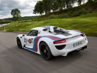 Martini Porsche 918 Spyder, 4 of 4