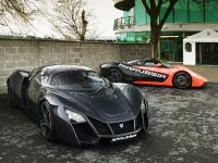 Marussia B1 & B2, 3 of 57