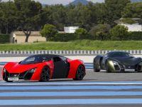 Marussia B1 & B2, 47 of 57