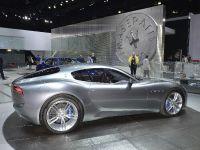 thumbnail image of Maserati Alfieri 2+2 concept Los Angeles 2014