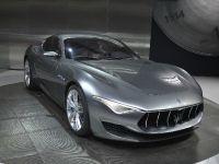 thumbnail image of Maserati Alfieri Concept Detroit 2015