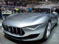 Maserati Alfieri Concept Geneva 2014, 1 of 10
