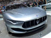 Maserati Alfieri Concept Geneva 2014, 2 of 10