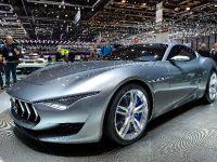 Maserati Alfieri Concept Geneva 2014, 3 of 10