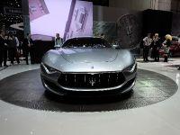 Maserati Alfieri Concept Geneva 2014, 4 of 10
