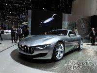 Maserati Alfieri Concept Geneva 2014, 5 of 10