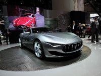 Maserati Alfieri Concept Geneva 2014, 6 of 10