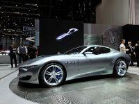 Maserati Alfieri Concept Geneva 2014, 7 of 10