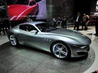 Maserati Alfieri Concept Geneva 2014, 8 of 10