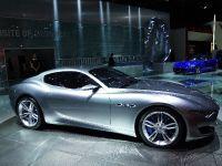 thumbnail image of Maserati Alfieri Concept Paris 2014