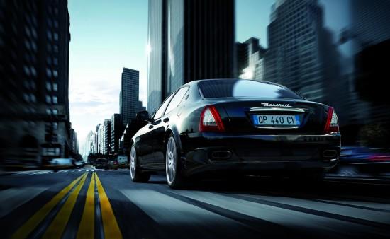 Maserati at NAIAS