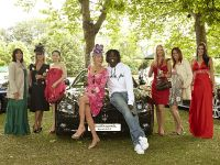 thumbnail image of Maserati at Salon Prive Ladies Day