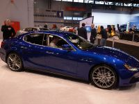 thumbnail image of Maserati Ghibli Chicago 2014