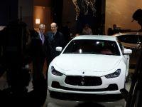 Maserati Ghibli Shanghai 2013, 1 of 6
