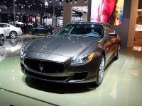 Maserati Ghibli Shanghai 2013, 2 of 6