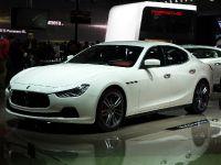 thumbnail image of Maserati Ghibli Shanghai 2013
