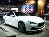 Maserati Ghibli Shanghai 2013, 5 of 6