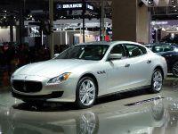 Maserati Ghibli Shanghai 2013, 6 of 6