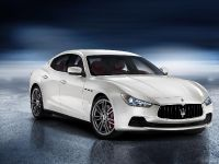 Maserati Ghibli , 1 of 3