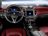 Maserati Ghibli , 3 of 3