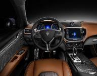 Maserati Ghilbi Ermenegildo Zegna Edition Concept, 4 of 12