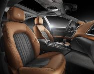 Maserati Ghilbi Ermenegildo Zegna Edition Concept, 5 of 12