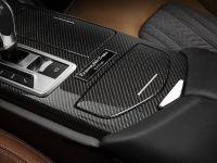 Maserati Ghilbi Ermenegildo Zegna Edition Concept, 8 of 12
