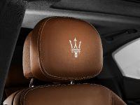 Maserati Ghilbi Ermenegildo Zegna Edition Concept, 9 of 12