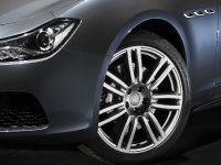Maserati Ghilbi Ermenegildo Zegna Edition Concept, 12 of 12