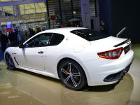 thumbnail image of Maserati Gran Turismo Frankfurt 2013