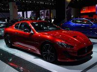 thumbnail image of Maserati Gran Turismo MC Stradale Paris 2014