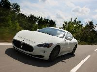 Maserati Gran Turismo S Automatic Sport Pack, 1 of 4