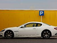 Maserati Gran Turismo S Automatic Sport Pack, 2 of 4