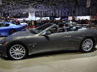 Maserati GranCabrio Fendi Edition Geneva 2012, 1 of 3