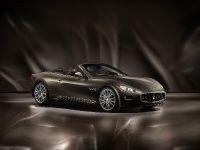 Maserati Grancabrio Fendi, 1 of 3