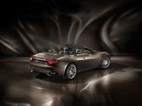 Maserati Grancabrio Fendi, 2 of 3