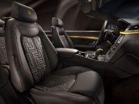 Maserati Grancabrio Fendi, 3 of 3